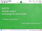 titlepage Ungersboeck